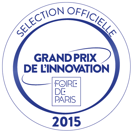 Foire de paris 2015 grand prix de l 39 innovation crudiblog - Grand prix de l innovation ...